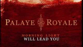 Palaye Royale - Morning Light (Official Lyric Video)