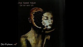 Vinyl Speed Adjust - Lost & Found