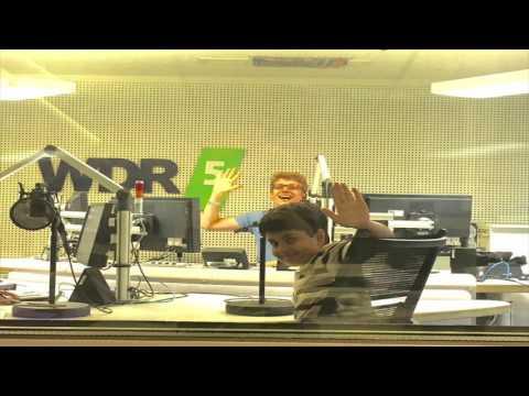 Dmitry Ishkhanov - WDR Radio