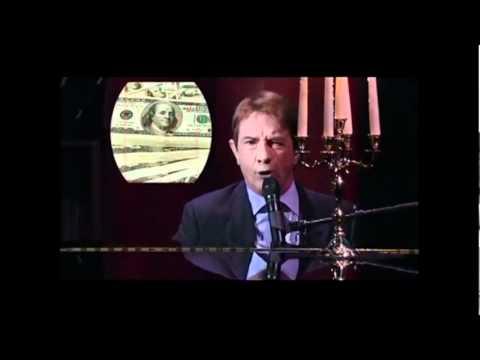 Martin Short Sings