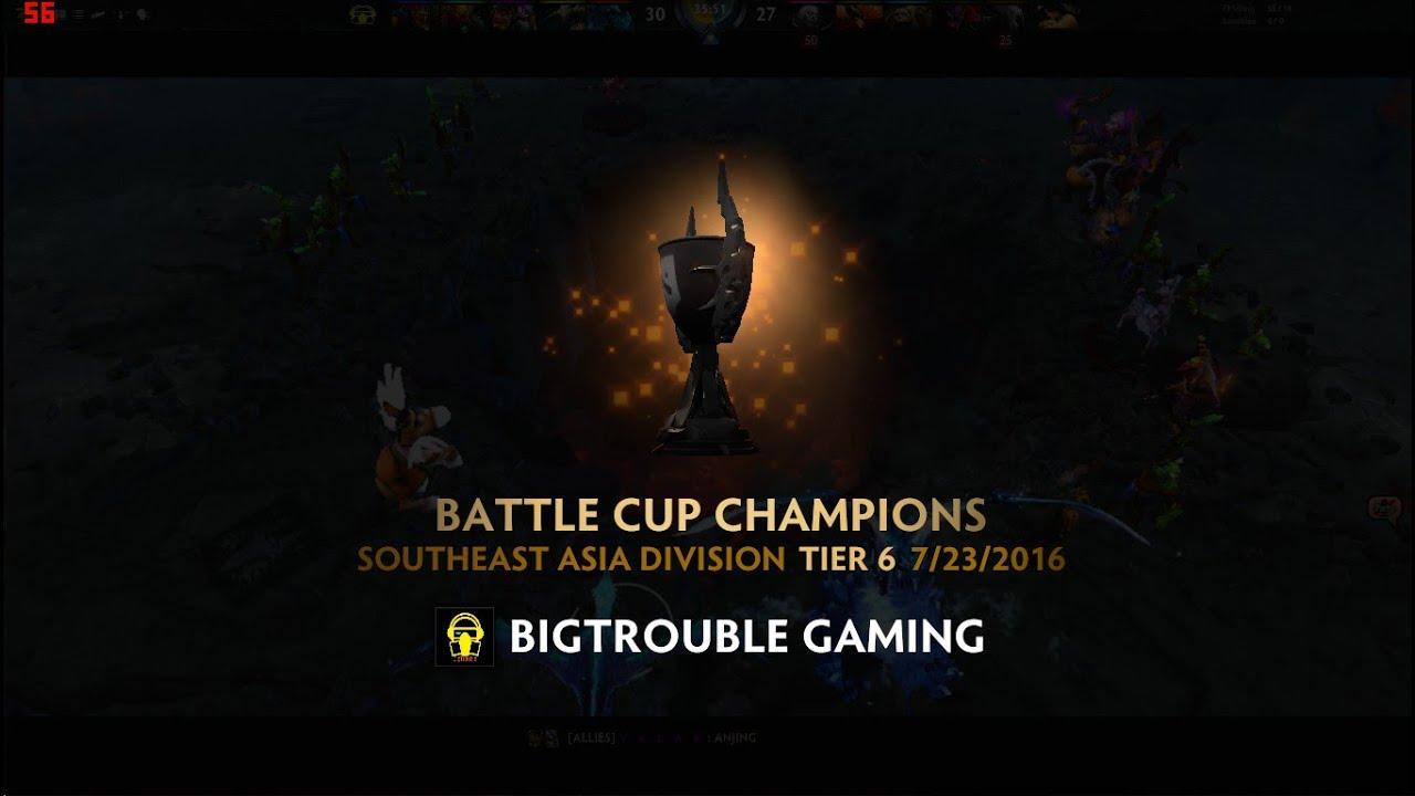 Battlecup