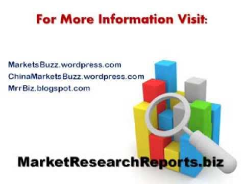Top Rated Report: Global Crop Protection Chemicals Market 2012 2016