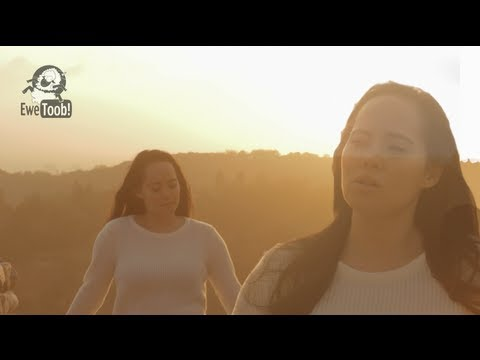 Next To Me- Emeli Sande (Lana McKissack & Andy Lange cover) Official Music Video