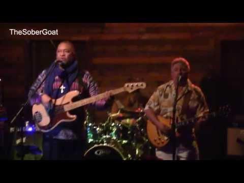George Porter Jr. & Runnin' Pardners (FULL SET) - Backbooth, Orlando FL 02/12/2015