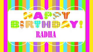 Radha   Wishes & Mensajes - Happy Birthday