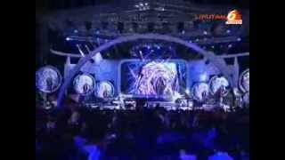 Five Minutes -  Aisyah (new Version) konser 1000 bola BPL 2013