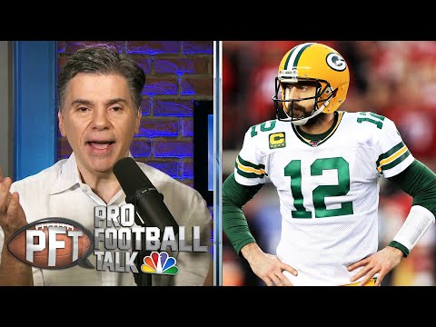 PFT Draft: Veterans on notice after 2020 NFL Draft | Pro Football Talk | NBC Sports