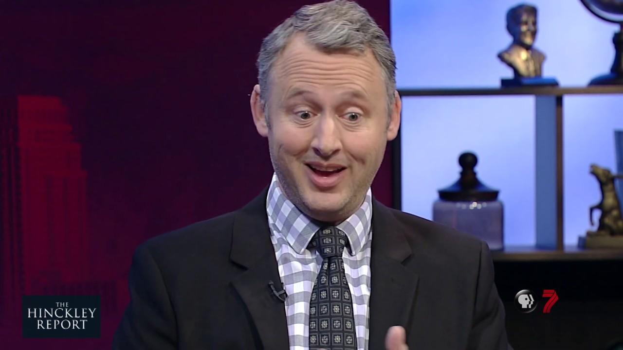 Download Utah Politics 2018 Year in Review   The Hinckley Report
