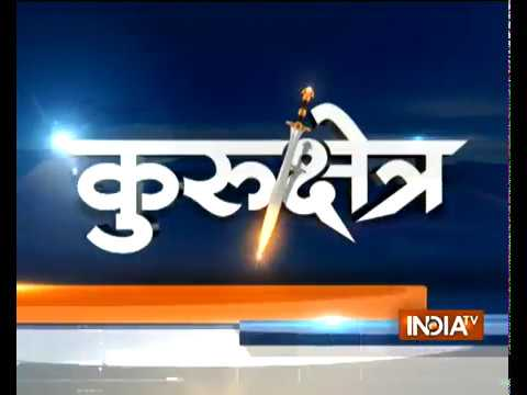 Watch India TV's special show on Amar Singh's 'guest house incident' remark after SP-BSP win