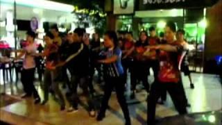 Baixar Equipe Só Pra Nós Flash Mob 2011 - 1° Lugar na Gincana de Charqueadas