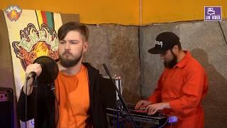 гурт Комната Грэтхен - Радио