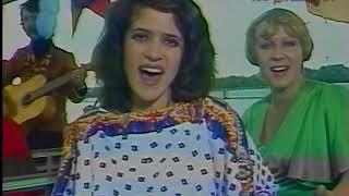 Оризонт - Я пою о любви (микс из 2-х выступлений, 1979)
