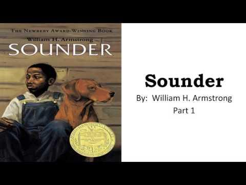 Sounder Part 1