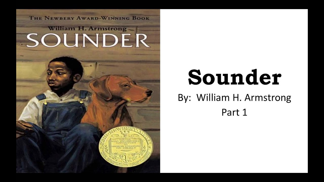 Sounder by William Armstrong