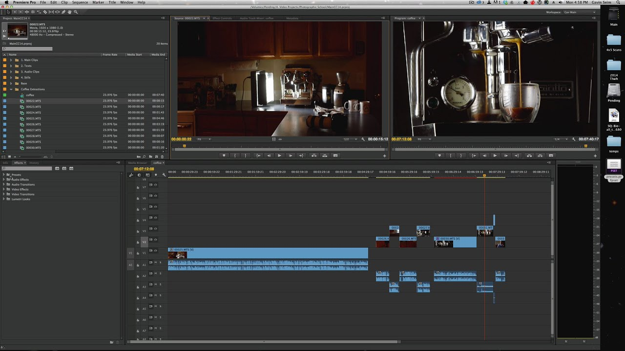 How to Copy & Migrate Presets from Premiere Pro CC & Media Encoder CC