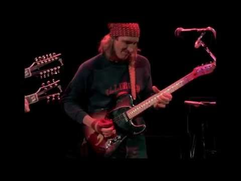 Hotel California (Eagles Live At The Capital Centre - March 21, 1977)