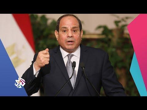 بتوقيت مصر | التعديلات الدستورية المرتقبة
