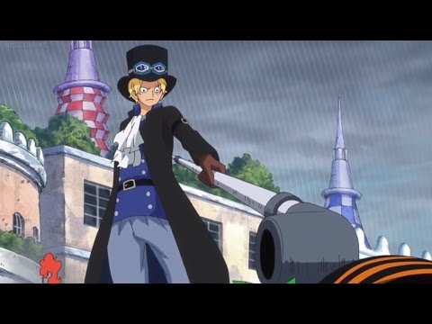 ONE PIECE EPISODE 729 REVIEW - FLACCID