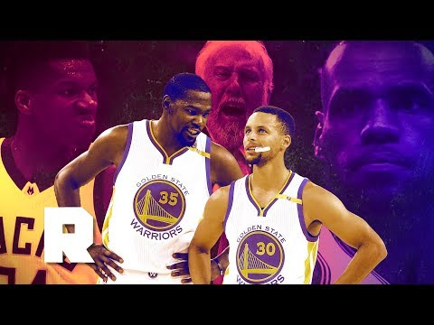 What Could Stop the Warriors? | The Ringer