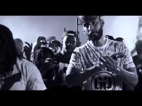 La Fouine-Crick Crick Feat Ixzo Clip Officiel 2015