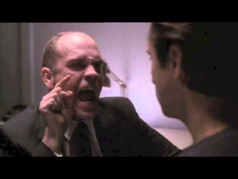 John Malkovich in JENNIFER 8