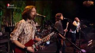 "The Black Crowes  ""Jealous Again"" (Live)"