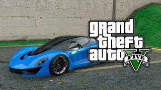 GTA 5: