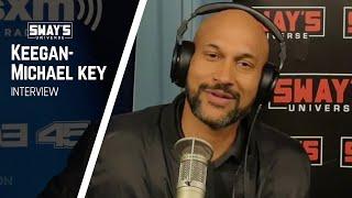 Download Keegan-Michael Key Talks Eddie Murphy and Wesley Snipes In 'Dolemite' | SWAY'S UNIVERSE Mp3 and Videos