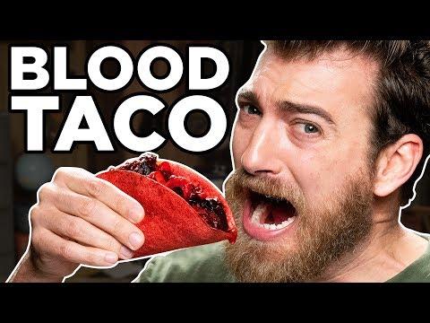 Will It Taco? Taste Test (REHEATED)