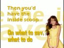Miley Cyrus - Fly On The Wall + Lyrics + Download