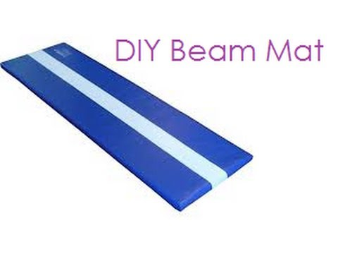 DIY Beam Mat! - YouTube