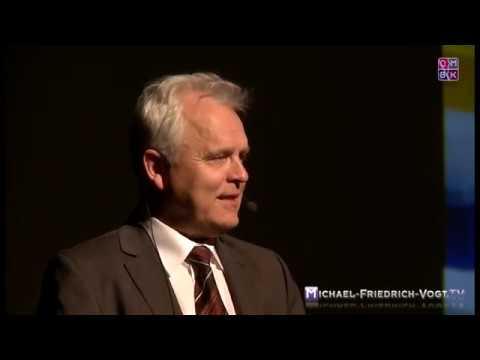 Konstantin Meyl: Skalarwellen- und Informationstechnologie in der Medizin