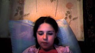 Видео урок вязание крёчком цветок или салфетку
