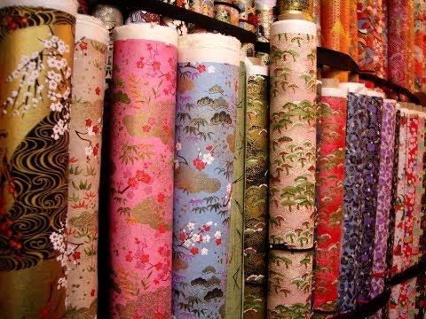 Amazing Technology of Traditional Handmade Japanese Paper - Washi