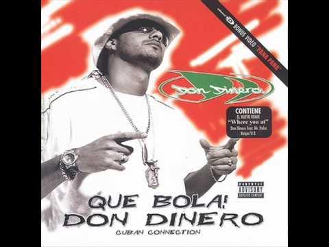 Don Dinero - Pana Pana