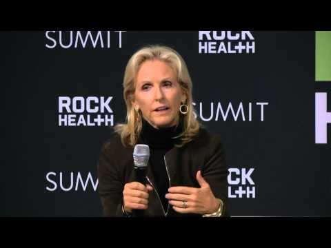 Where's the Next Digital Health Unicorn? // Rock Health Summit 2015
