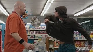 Jim Carrey Try to rob the store | Funny Movie Scene | Fun with Dick and Jane (2005 film)
