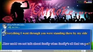 เพลง : See You Again ศิลปิน : Wiz Kha คาราโอเกะ Karaoke