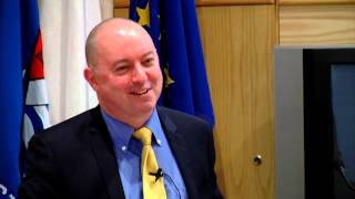 Educational Clinic: Regulatory Compliance (Anthony Farrell) Part 2 of 2