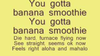 Watch Naked Brothers Band Banana Smoothie video