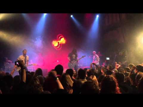 Foo Fighters - The Feast and The Famine Live House of Blues New Orleans