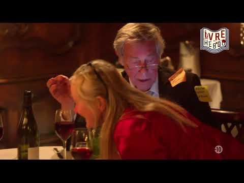 Vidéo Dans les coulisses du Prix Grocourt - Groland Le Zapoï du 25/11 - CANAL+