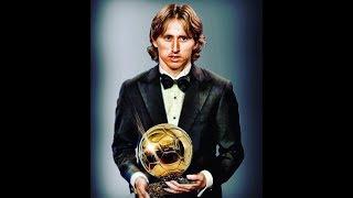 Le Débrief - Ballon D'Or 2018 Luka Modric