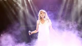 Ирина Нельсон - live -  Reflex - Я буду небом твоим - ДК Ленсовета - 22.09.2018 - Санкт-Петербург