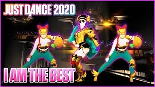 Just Dance 2020: I Am the Best by 2NE1 | Official Track Gameplay [US]