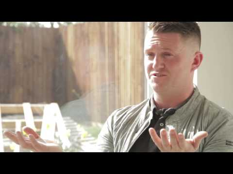 Tommy Robinson Interview on Westminster Terror Attack