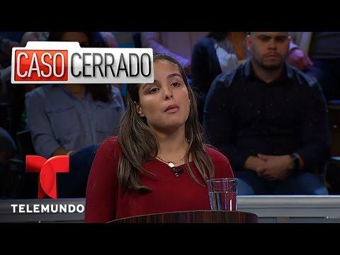 Zorra asesina   Caso Cerrado   Telemundo