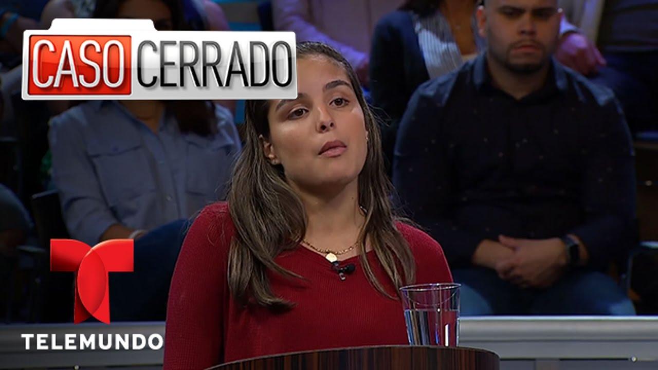 Zorra Asesina Caso Cerrado Telemundo Youtube