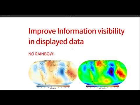 Data Analysis SS2018 Data Visualization   Part 1