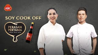 Cook-Off: Chef Billy vs Chef Petty